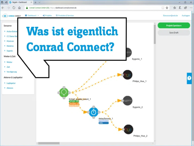 ConradConnect